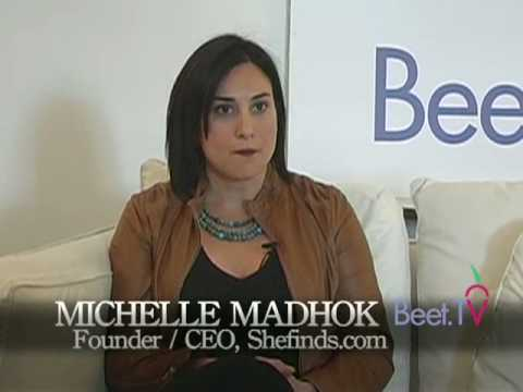 A picture of Michelle Madhok
