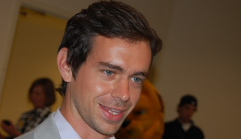 A picture of Jack Dorsey