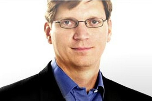 Picture of Skype cofounder